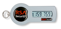 RSA SecurID 700 Authenticator